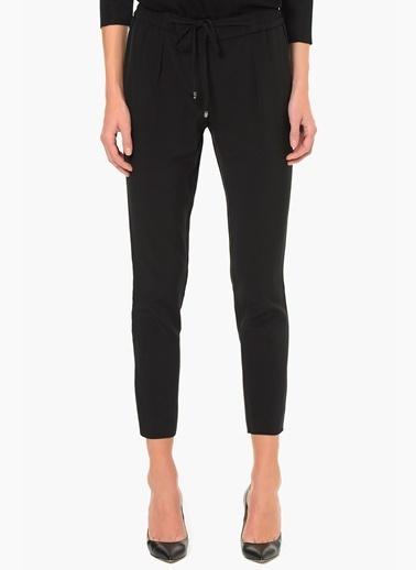 NetWork Havuç Pantolon Siyah